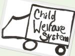 Child Welfare Van