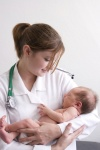Can legally hand unharmed baby up to 30 days old to staff at a hospital, police or fire station. No questions asked.