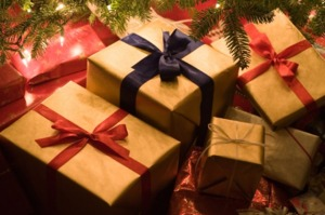 Christmas Presents image for blog